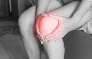 Ultraschall gegen Arthrose