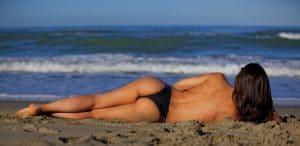 Mit Ultraschall zur Bikinifigur